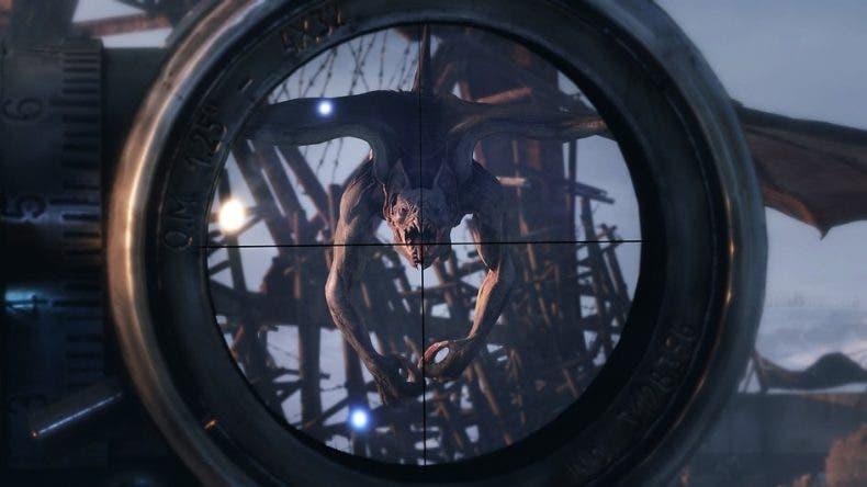 Metro Exodus incluirá un modo foto desde el primer día 1