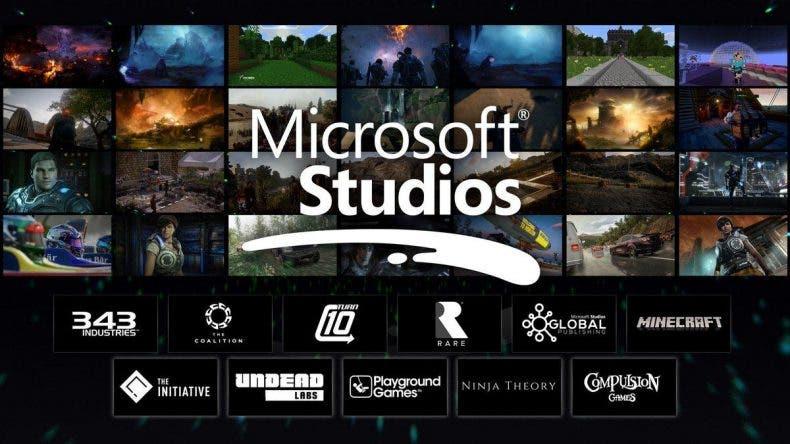 Microsoft supera a Nintendo en ingresos de videojuegos, en el Q4 del año fiscal 1