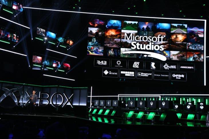 Microsoft estaría en conversaciones con un estudio muy ligado a Sony 1