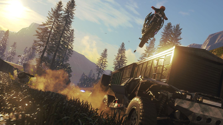 Análisis de Onrush - Xbox One 3