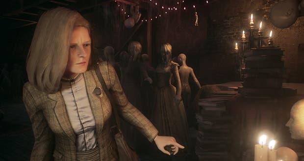 El aclamado Remothered: Tormented Fathers ya tiene fecha en Xbox One 1