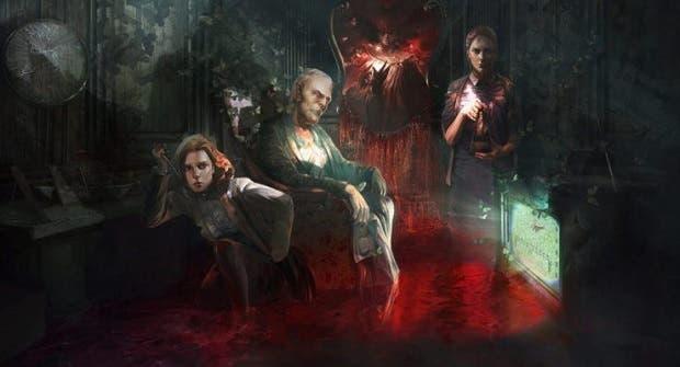 Dos nuevos juegos de terror anuncian su llegada a Xbox One 1