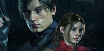 Resident Evil 2 Remake el mejor del E3 2018, Forza Horizon 4 se lleva un galardón 10