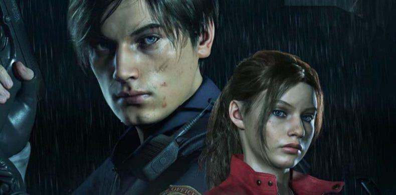 Resident Evil 2 Remake el mejor del E3 2018, Forza Horizon 4 se lleva un galardón 1