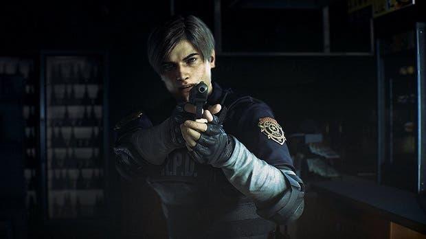 """Resident Evil 2 no es fiel al original, por eso no es un """"remake"""" 1"""