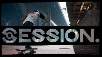 Session. es la nueva propuesta de skate de Xbox One con exclusiva de lanzamiento 4