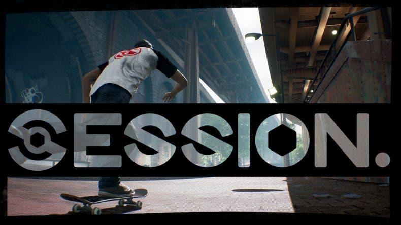 Session. es la nueva propuesta de skate de Xbox One con exclusiva de lanzamiento 1