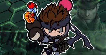 Super Bomberman R se actualiza con nuevo contenido de Metal Gear 4