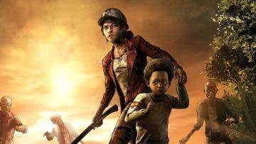 Gameplay con los primeros minutos de The Walking Dead: The Final Season desde la Comic Con 8
