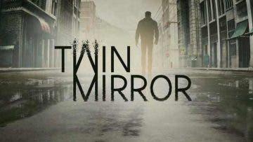 El intrigante Twin Mirror vuelve a dar señales de vida ¿Lanzamiento en camino?