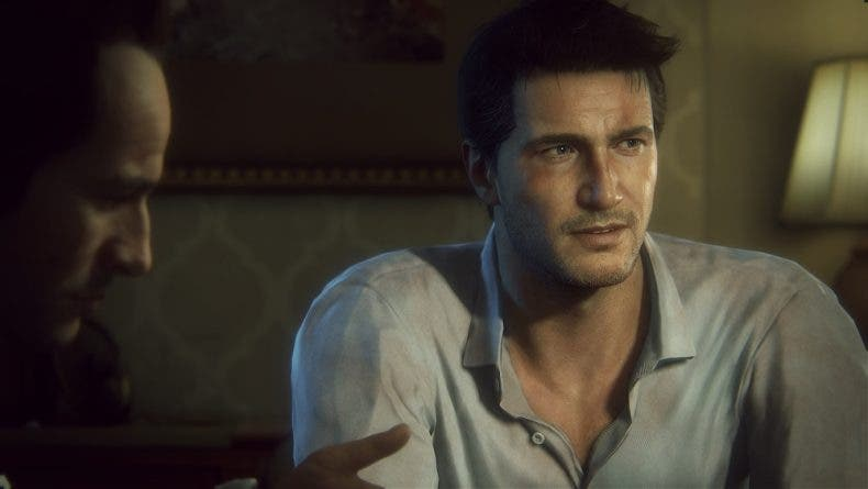 La responsable de animación de Naughty Dog ficha por The Initiative 1