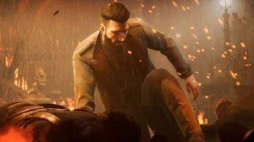 Vampyr y The Walking Dead: Michonne, ya incluidos en Xbox Game Pass 1