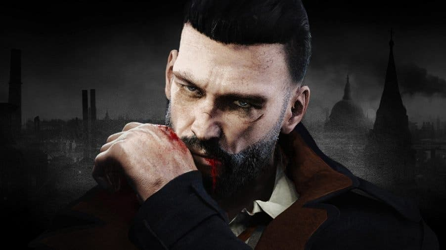 Análisis de Vampyr - Xbox One 1