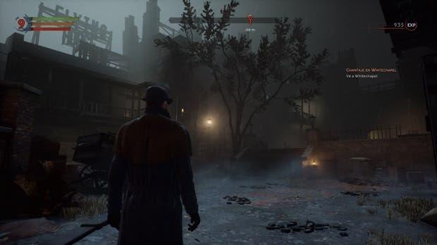 Análisis de Vampyr - Xbox One 4