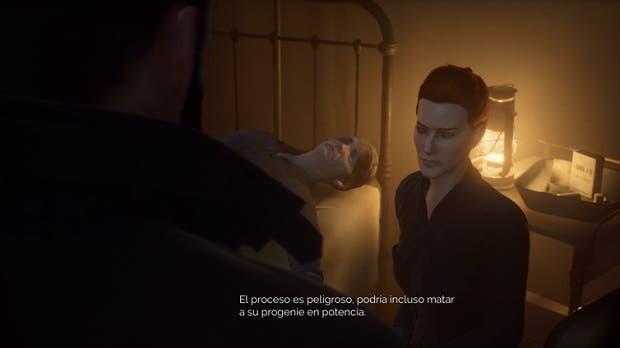 Análisis de Vampyr - Xbox One 6