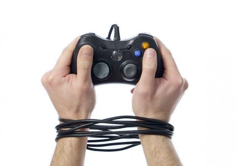 LA OMS califica la adicción a los videojuegos como enfermedad mental 1