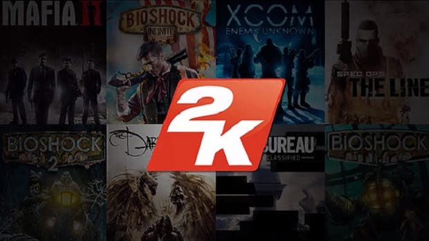 2K Games anunciará una nueva franquicia a finales de este mes 16