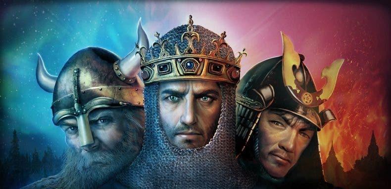 Microsoft patrocina la liga competitiva de Age of Empires II en PC 1