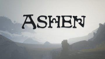 Revelada la fecha de lanzamiento de Ashen 14
