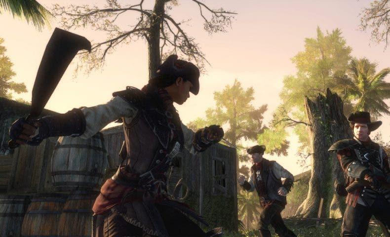 Un Assassin's Creed y un Ghost Recon llegan a la retrocompatibilidad de Xbox One 1
