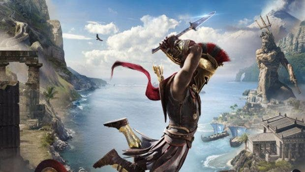 Estos son los grandes juegos de octubre para Xbox One 2