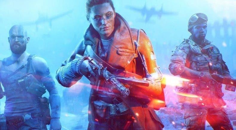 Battlefield V no es steampunk, las espadas están documentadas y podría aparecer una gaita 1
