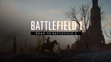 DICE presenta el 'camino a Battlefield V' con contenidos gratis en Battlefield 1 y 4 1