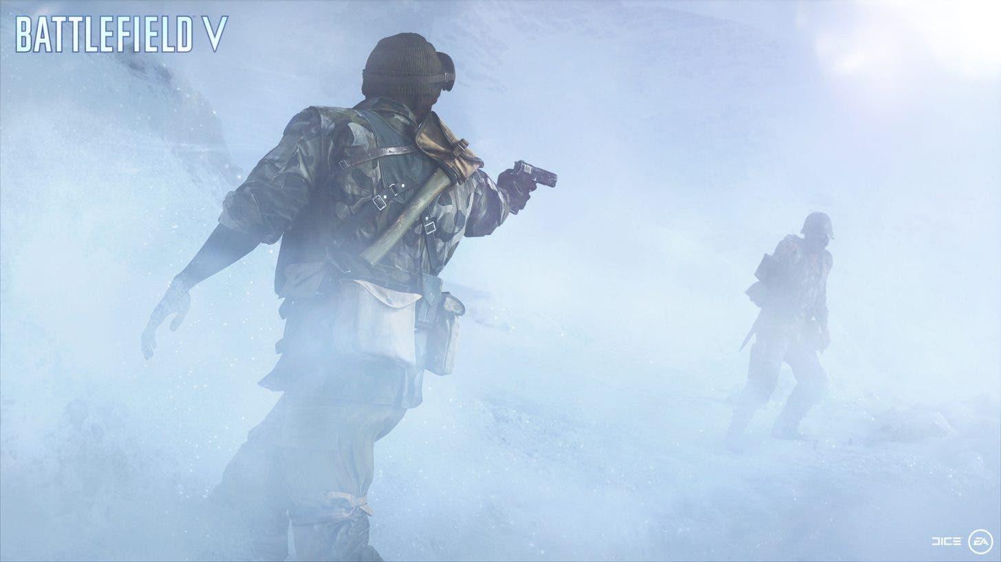 Estos son los modos multijugador de Battlefield V, las Grandes Operaciones llegarán tras el lanzamiento [ACTUALIZADA] 2