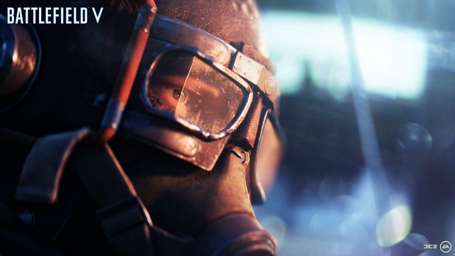 La beta de Battlefield V promete un gran juego en la Segunda Guerra Mundial 1