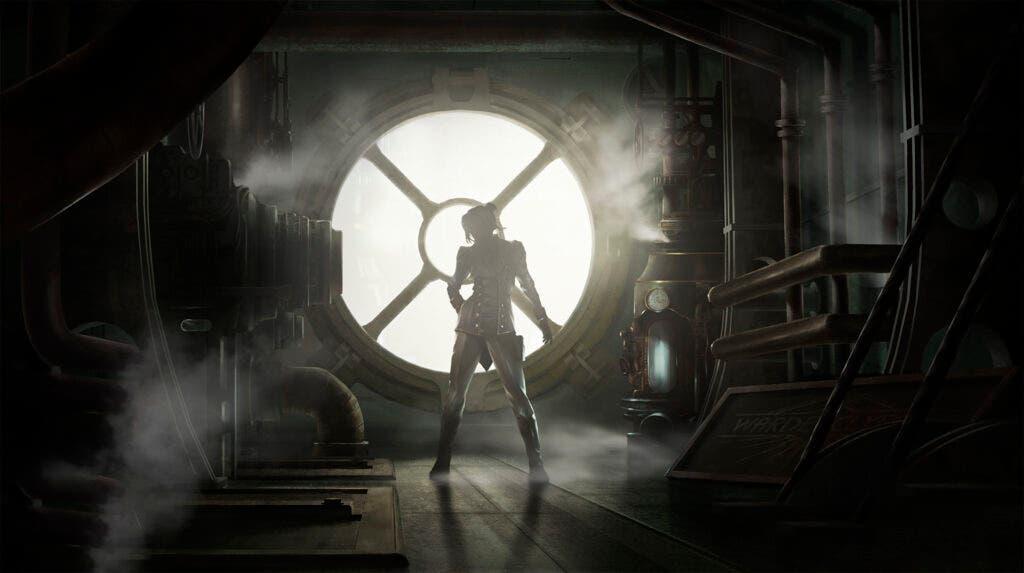 Análisis de Close to the Sun - Xbox One 4