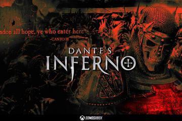 Cómo sería la trilogía de Dante's Inferno de Electronic Arts 19