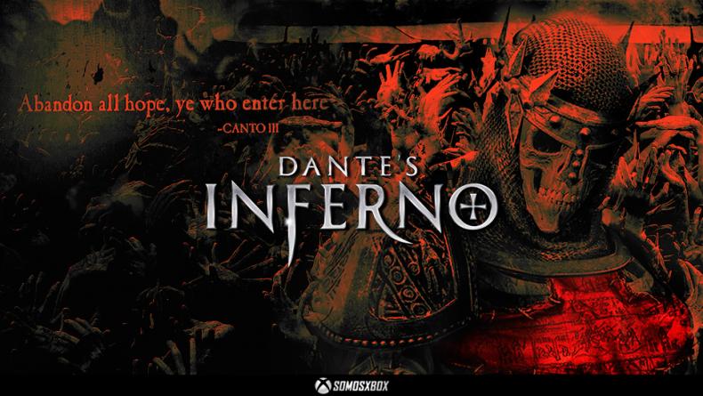 Dante's Inferno en Xbox One, un viaje por La Divina Comedia 1