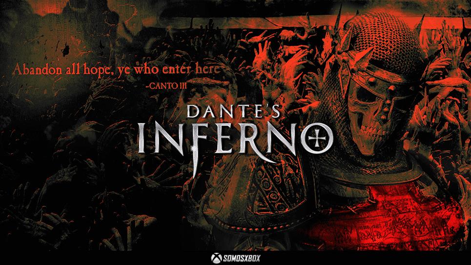 Cómo sería la trilogía de Dante's Inferno de Electronic Arts 1