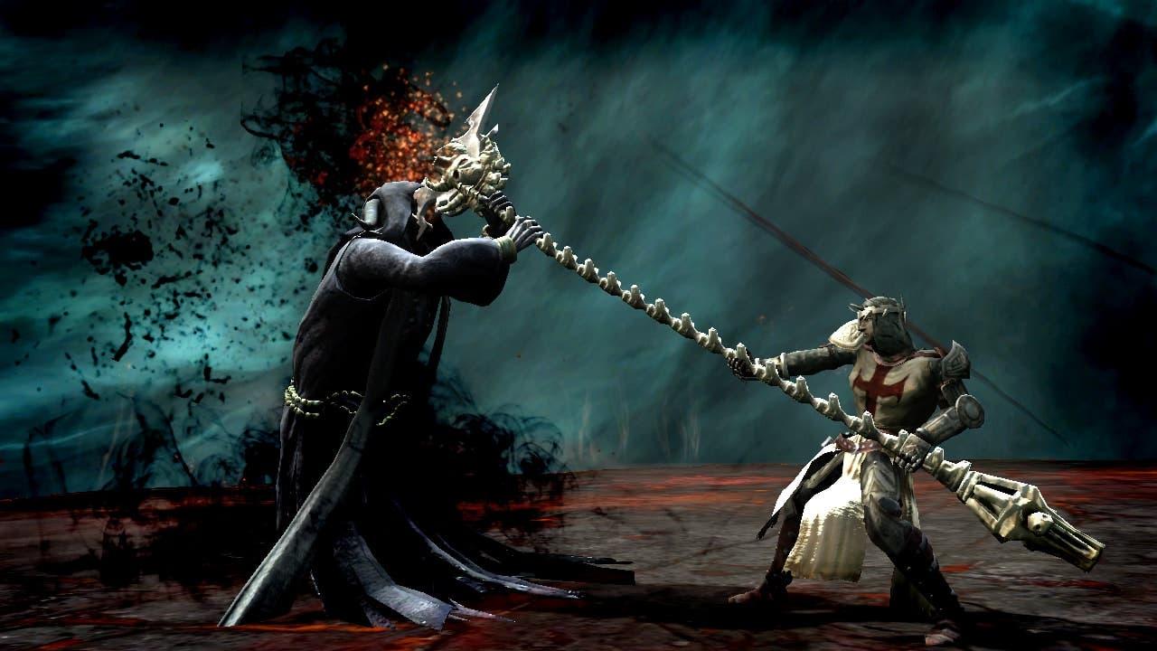Dante's Inferno en Xbox One, un viaje por La Divina Comedia 3