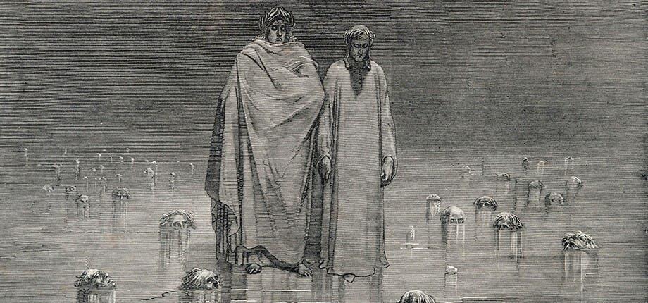 Dante's Inferno en Xbox One, un viaje por La Divina Comedia 2