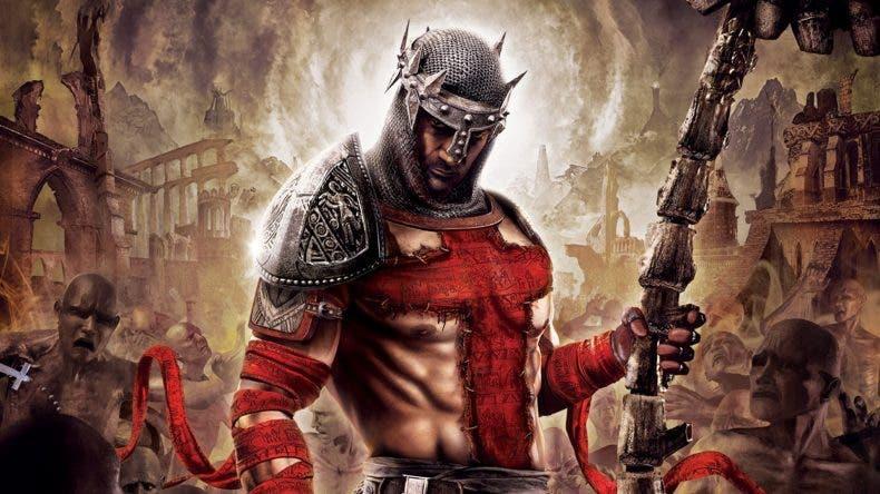 Dante's Inferno es retrocompatible en Xbox One, desciende al Inframundo 1