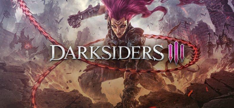 Darksiders 3 tendría fecha de lanzamiento, según la Windows Store 1