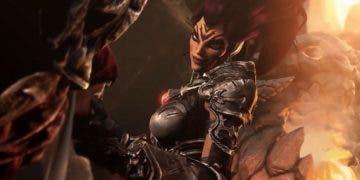 Análisis de Darksiders III - Xbox One 5