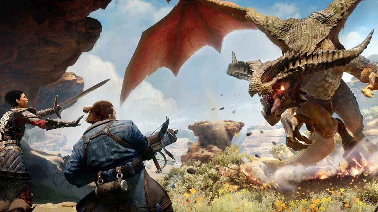 El nuevo Dragon Age se mostrará en los Game Awards 2