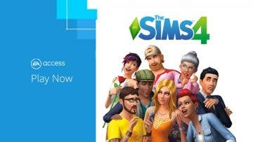 Ya disponible Los Sims 4 gratis en EA Access 84