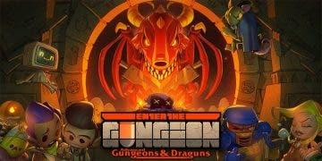 Enter the Gungeon se prepara para recibir una gran expansión totalmente gratis 1