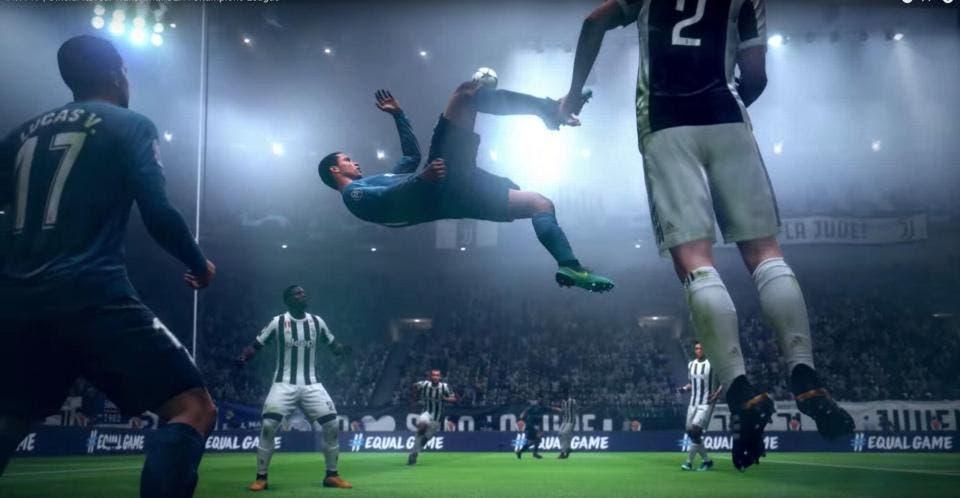 FIFA 19 recibe un parche que mejora su estabilidad online 2