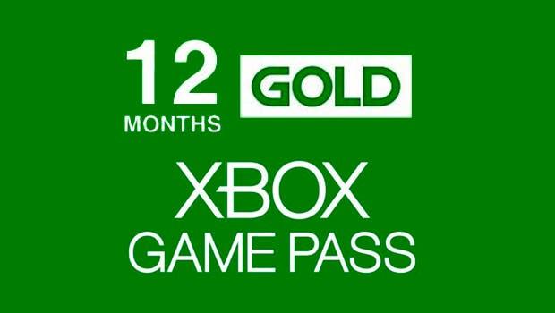 Aprovecha estas ofertas para suscripciones Xbox Game Pass y Xbox Live Gold 1