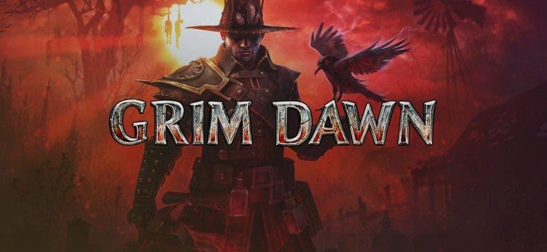Grim Dawn llegará en exclusiva a Xbox One 1