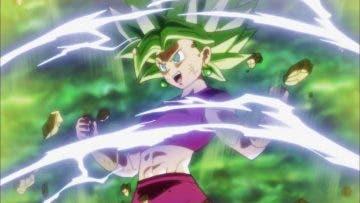 Se confirma a Kefla como nuevo personaje de Dragon Ball Xenoverse 2 6