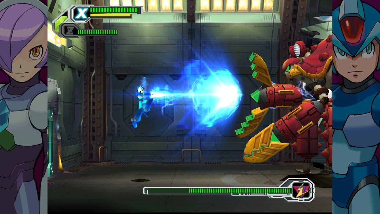 Análisis de Mega Man X Legacy Collection 1+2 - Xbox One 5