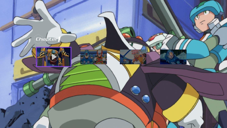 Análisis de Mega Man X Legacy Collection 1+2 - Xbox One 7