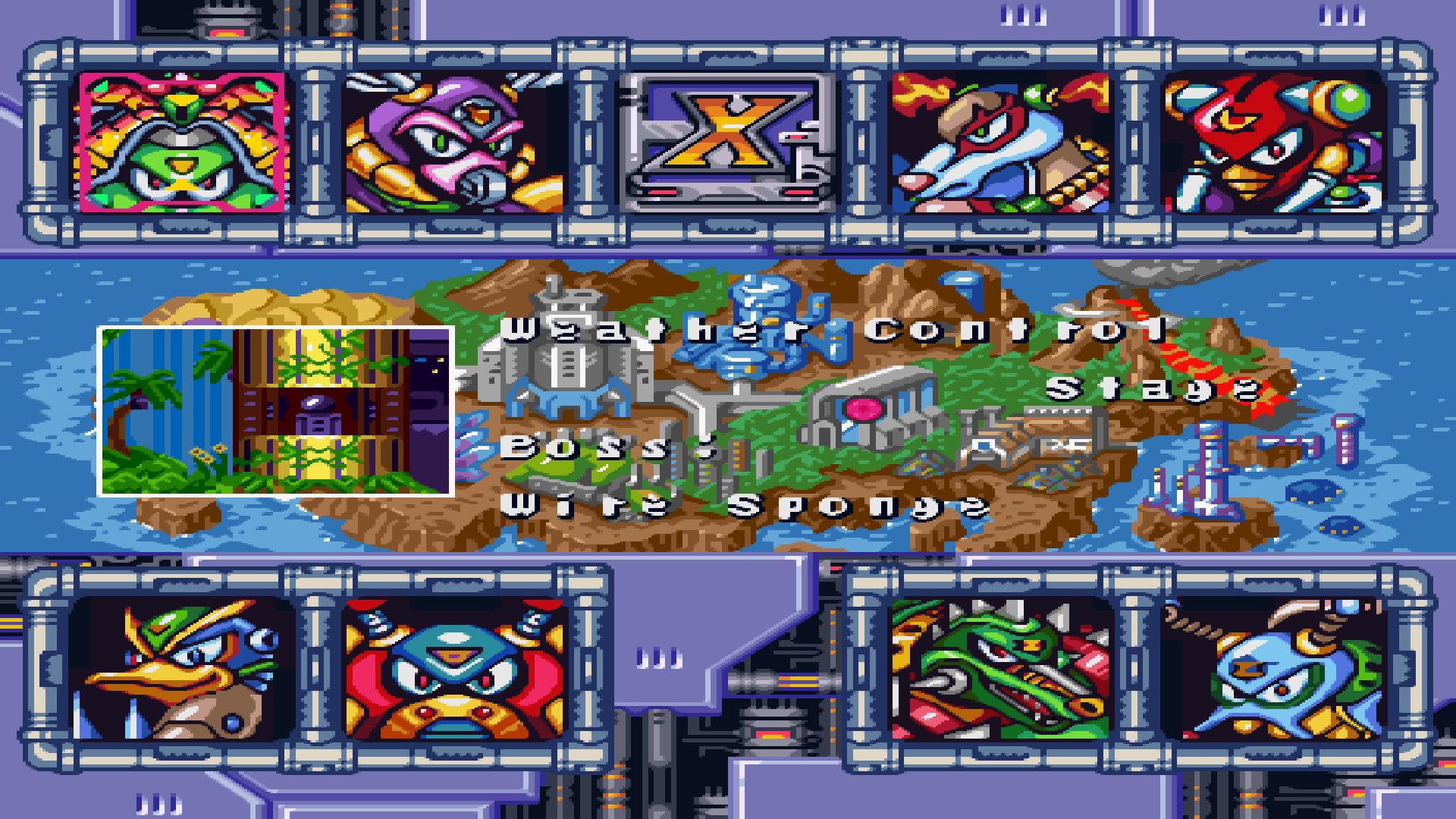 Análisis de Mega Man X Legacy Collection 1+2 - Xbox One 3