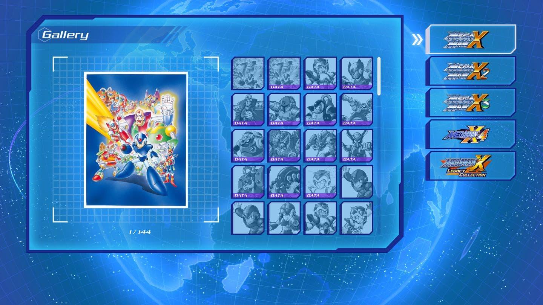 Análisis de Mega Man X Legacy Collection 1+2 - Xbox One 6