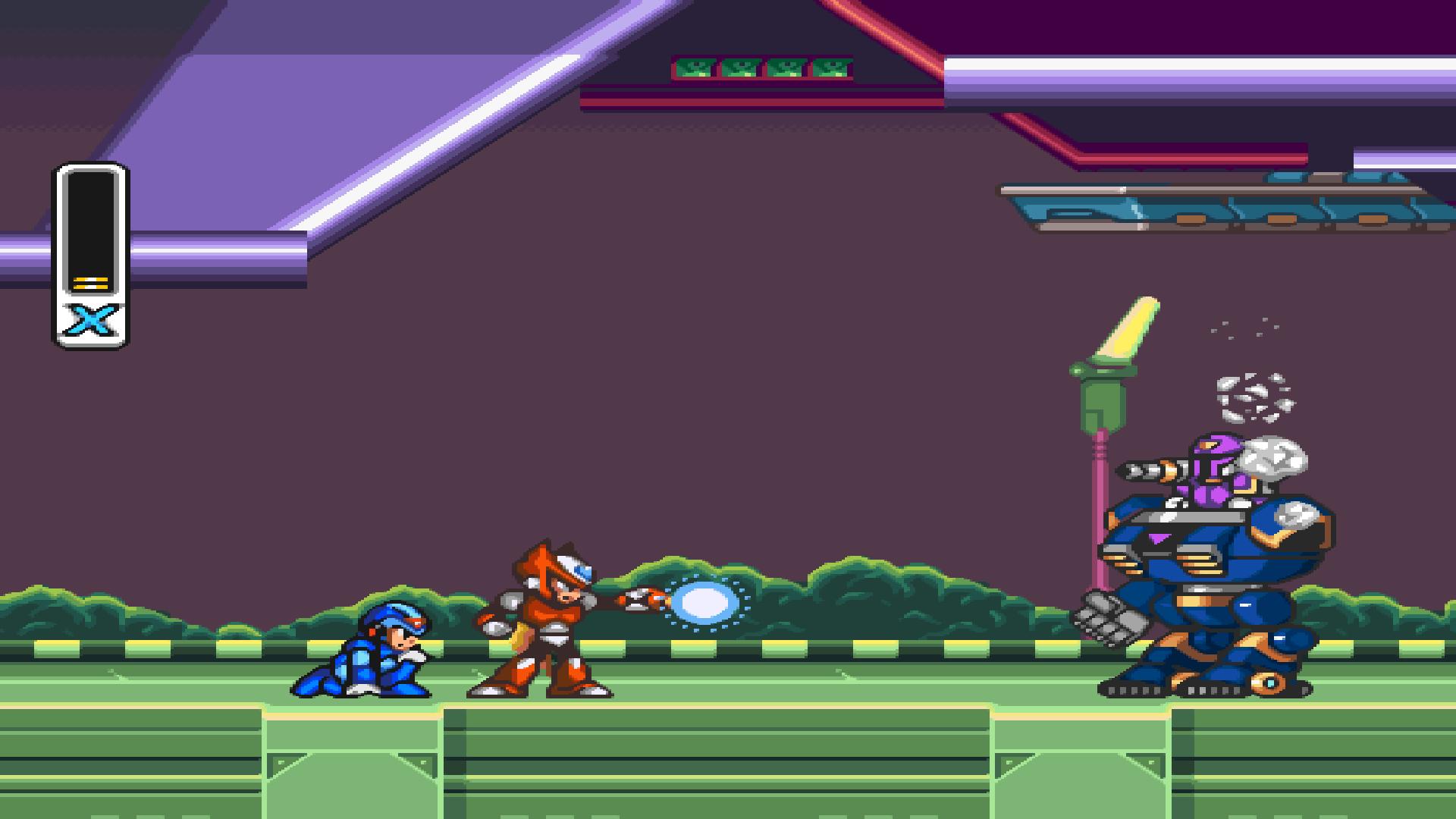 Análisis de Mega Man X Legacy Collection 1+2 - Xbox One 2